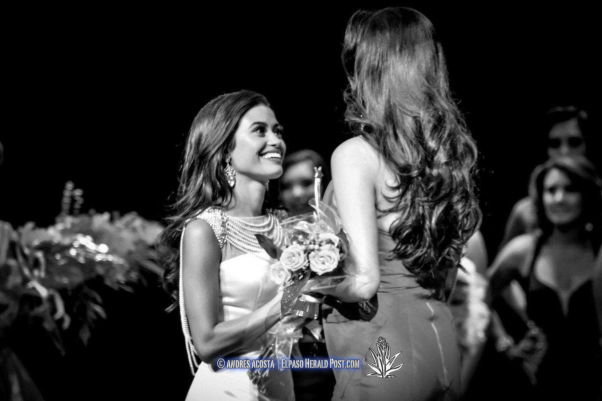 2016 Miss El Paso & Miss El Paso Teen USA Pageant,